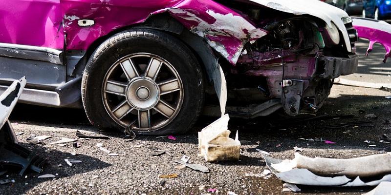 Colorado Report Details Factors in 2015 Auto Accident Deaths
