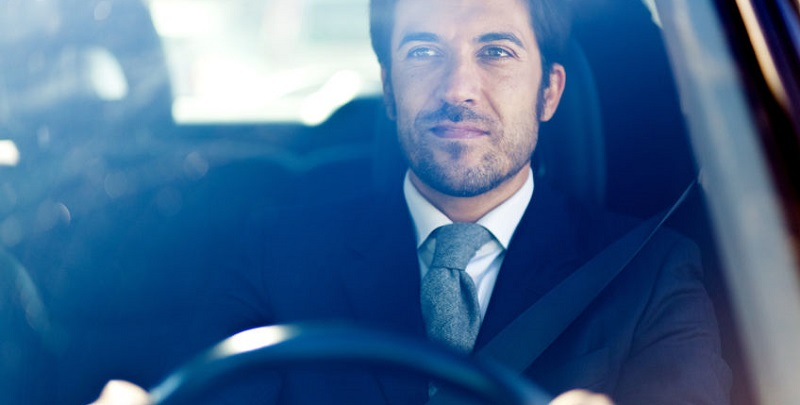 Employees in Personal Vehicles During Auto Accidents in Colorado