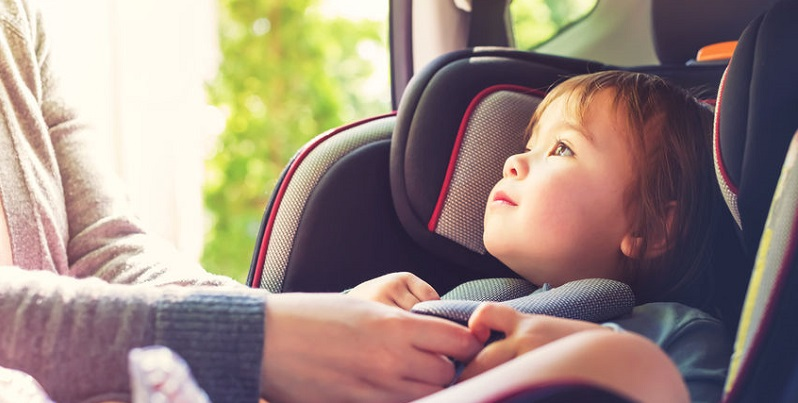Technology Can Alert Colorado Parents If A Child Is Left In Car