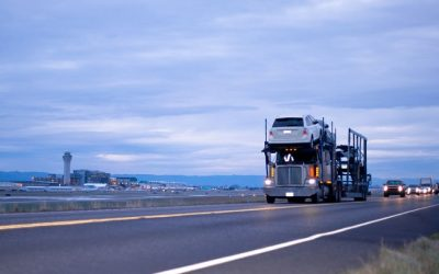 When to Pass on Passing Big Rigs