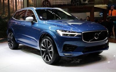 U.S. Agency Praises Volvo Safety Efforts