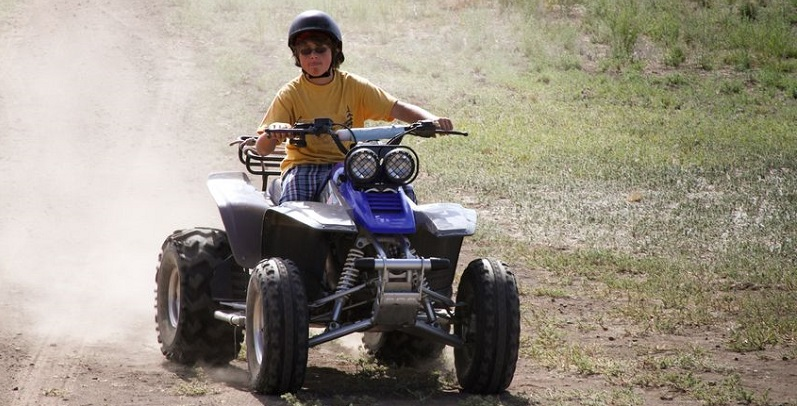 Colorado All-Terrain Vehicle Accidents