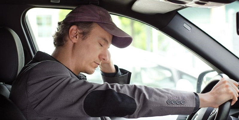 Caffeine Helps Colorado Drowsy Drivers Only Briefly