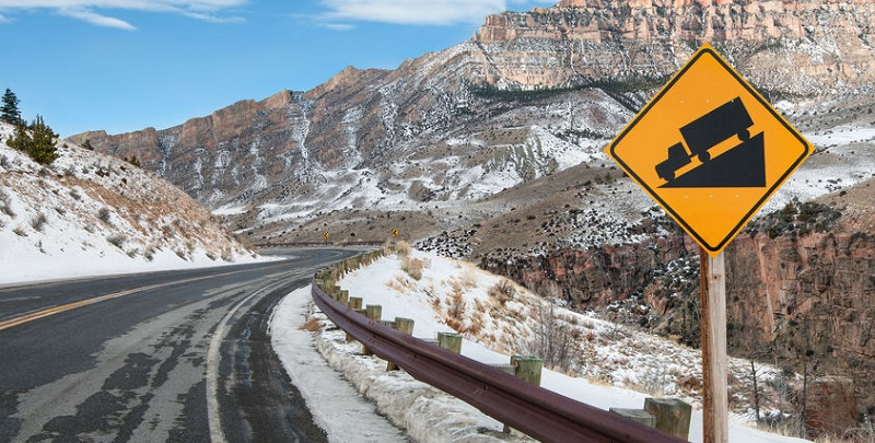 Helping Colorado Truck Drivers Avoid Accidents