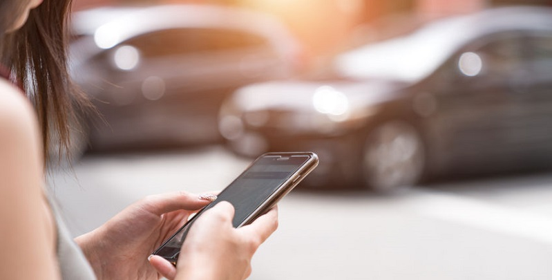 Who Pays When an Auto Accident Involves a Rideshare