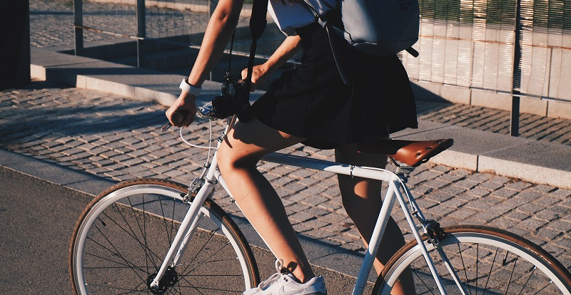 Bicycle Accident Prevention in Colorado