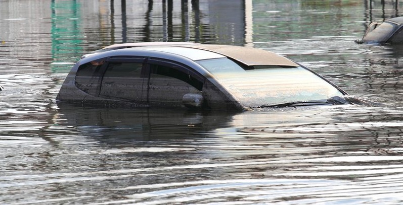 Check Colorado Used Cars for Odors and Water Damage Before Purchase