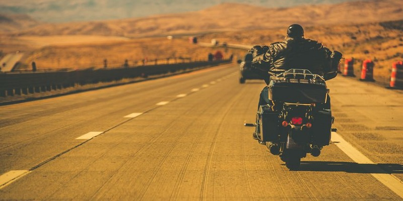 Lane Splitting, Which May Cause Accidents, Is Illegal for Motorcyclists in Colorado