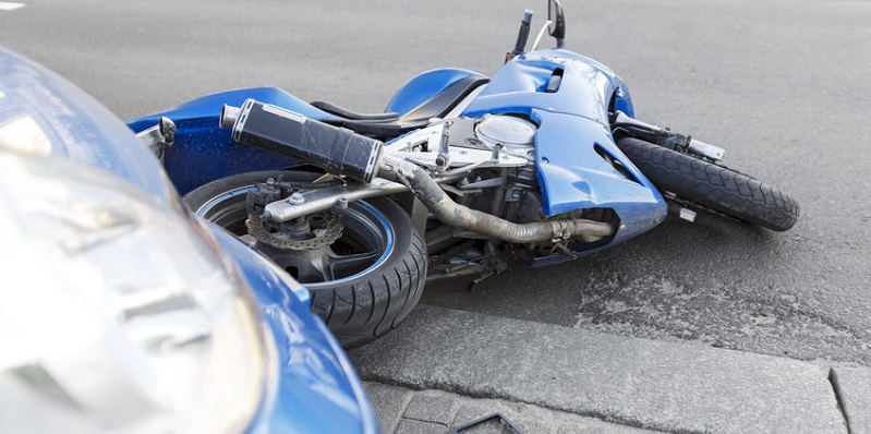How an Injured Colorado Motorcycle Passenger Can File a Personal Injury Claim