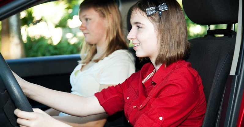 Officials Seek to Use Teen Driving Safety Week to Save Lives and Prevent Auto Accidents in Colorado