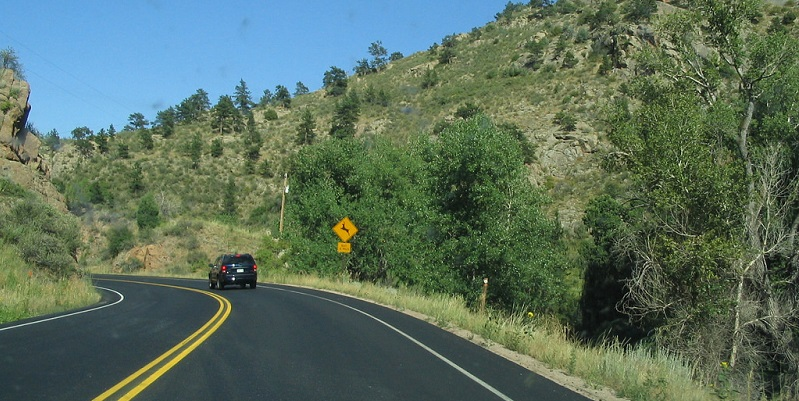 US 36's Smooth Flow in Boulder, Colorado Wins National Praise