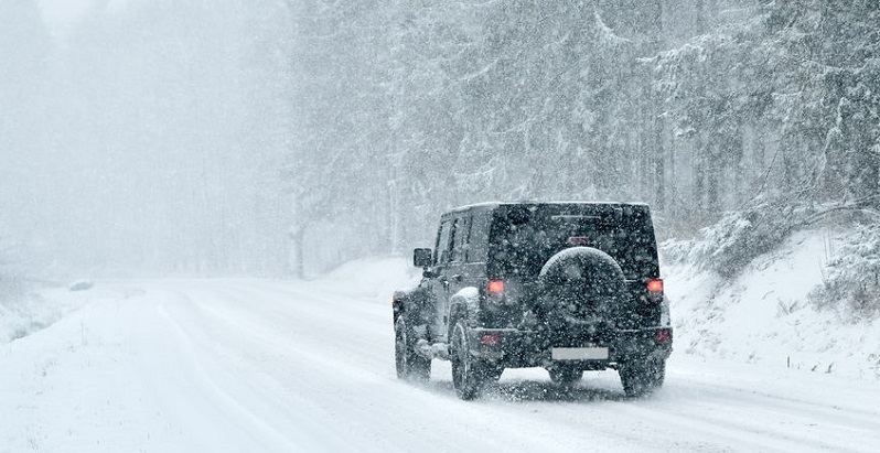 Protect Your Car From the Colorado Cold and Car Accidents