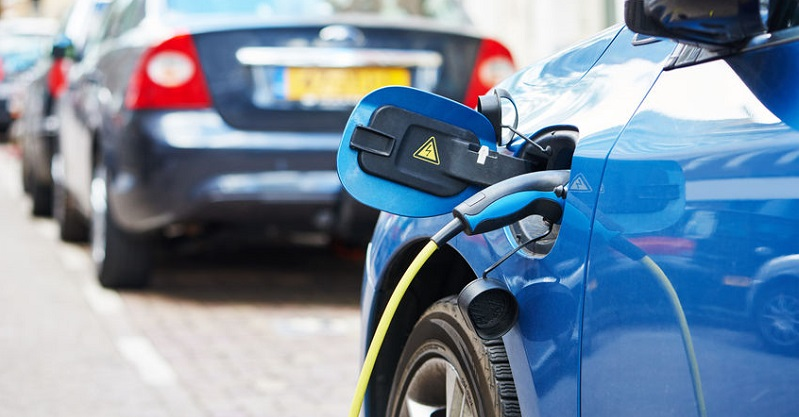 Eight States Work to Create an Electric Vehicle Corridor for Colorado Drivers