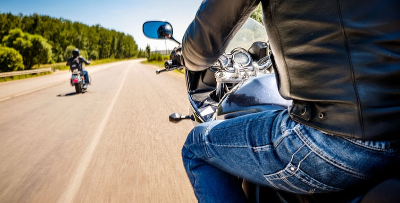 Alcohol-Related Colorado Motorcycle Accidents | Daniel R  Rosen