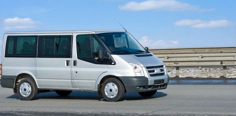 15-Passenger Van Drivers Need Additional Training to Secure Vehicle and Prevent Auto Accidents in Colorado