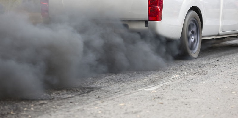 Rolling Coal Causes Car Accidents in Colorado