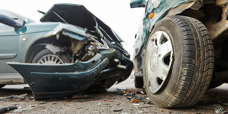 V2V Technology May Reduce Accidents by 80 Percent