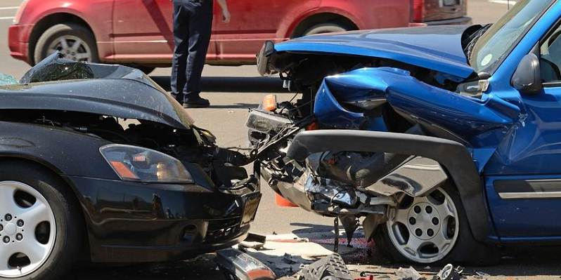 Figuring Damages in Colorado Auto Accidents