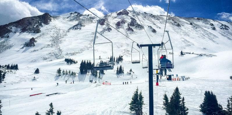 Colorado DUI Arrests Peak Near Ski Resorts