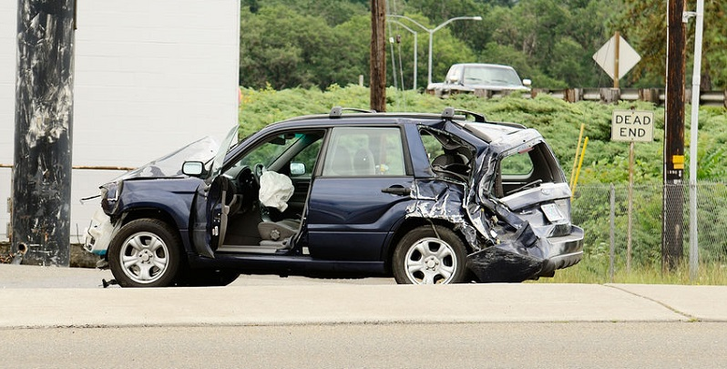 How Lawyers Help People Injured in Car Accidents