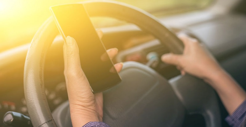 More Robust Distracted Driving Laws Could Saves Thousands of Lives and Prevent Auto Accidents