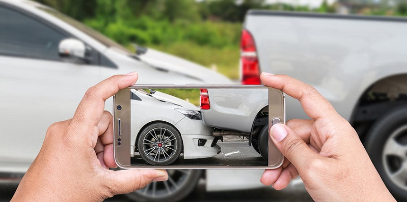 Even Low-Speed Colorado Car Accidents Can Result in Massive Damages