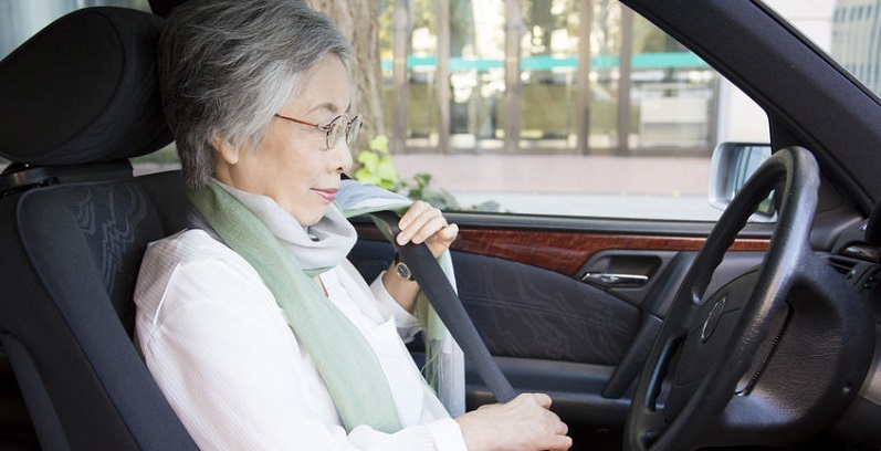 Insurance Brokers Explain Why Seniors Are Considered High Risk Drivers