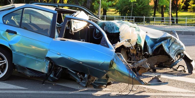 Deadly Car Accident In Atlanta