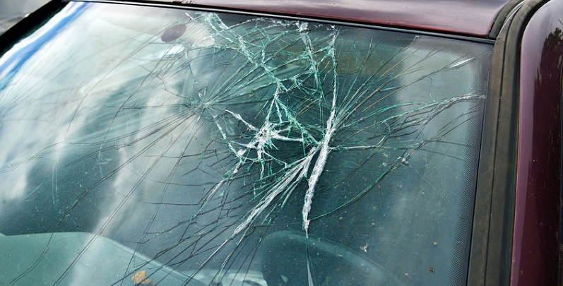 Gorilla Glass Means Less Shards During Auto Accidents