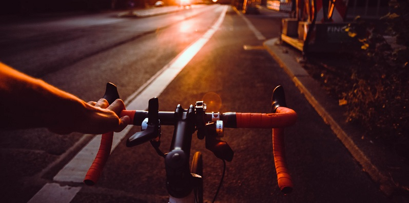 Reducing Colorado Pedestrian and Bicycle Accidents