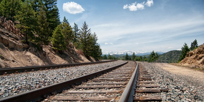 Vehicle-Train Accidents in Colorado