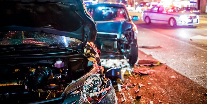 Survey Eyes Pot, Driving Habits Related to Colorado Car Accidents
