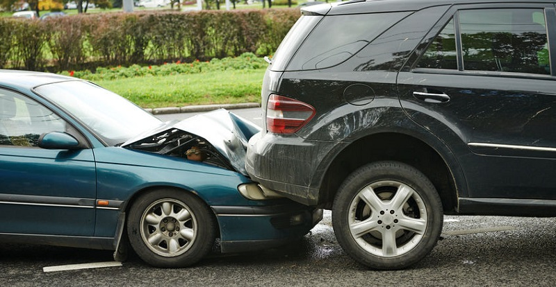 Speed Limits Reduce Colorado Car Accidents
