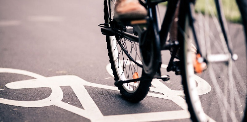 B2V Tech Could Be the Solution to Colorado Bicycle Accidents