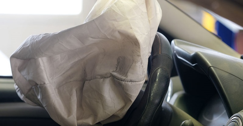 Defective Airbags May Not Deploy Safely in a Colorado Auto Accident