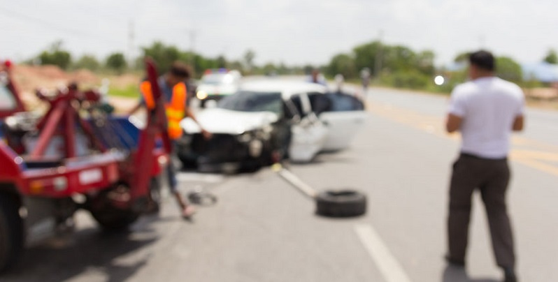 AV Tech in the News for Car Accidents as Colorado Continues Testing