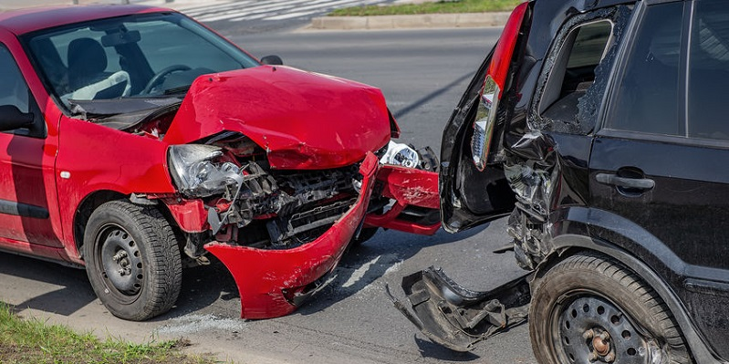 Accident Reports Are Important Evidence in Colorado Rear-End Collisions