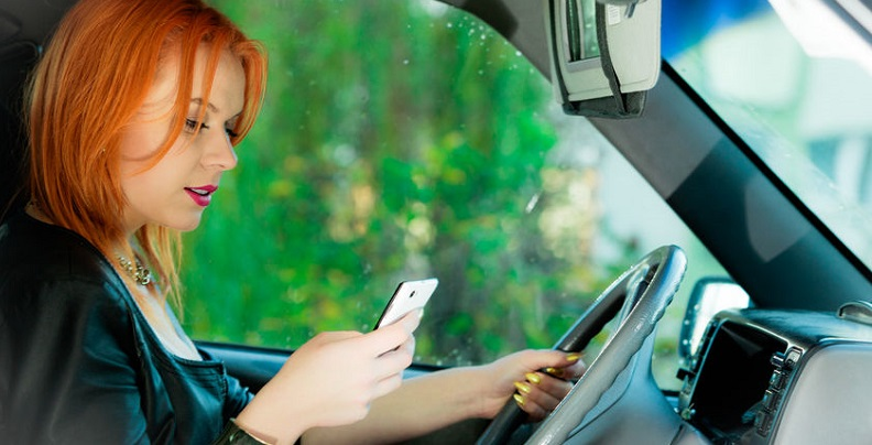 Colorado Teen Drivers Must Avoid Distractions During 100 Deadliest Days