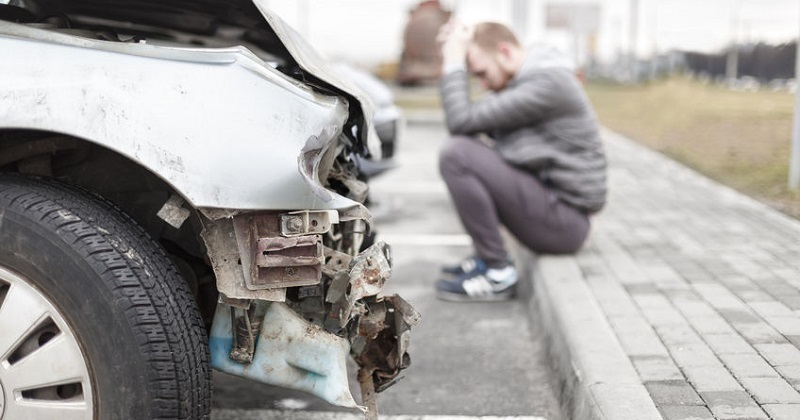 Compensation for PTSD After Colorado Car Accidents