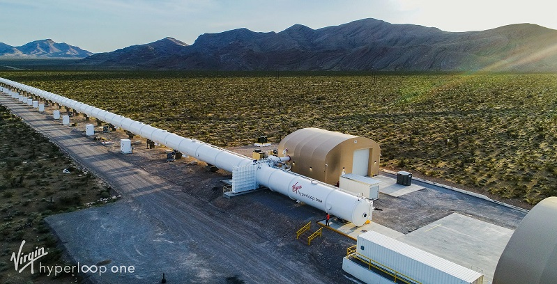 Colorado Hyperloop to Reduce Car Accidents