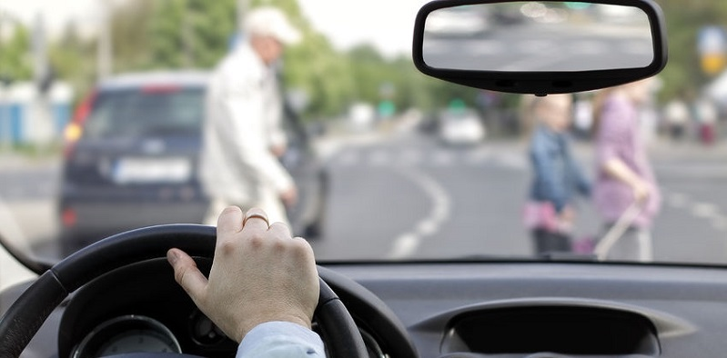 Road Designs Can Help Prevent Colorado Pedestrian Accidents
