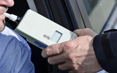 DWI Checkpoints Increasing Public Safety