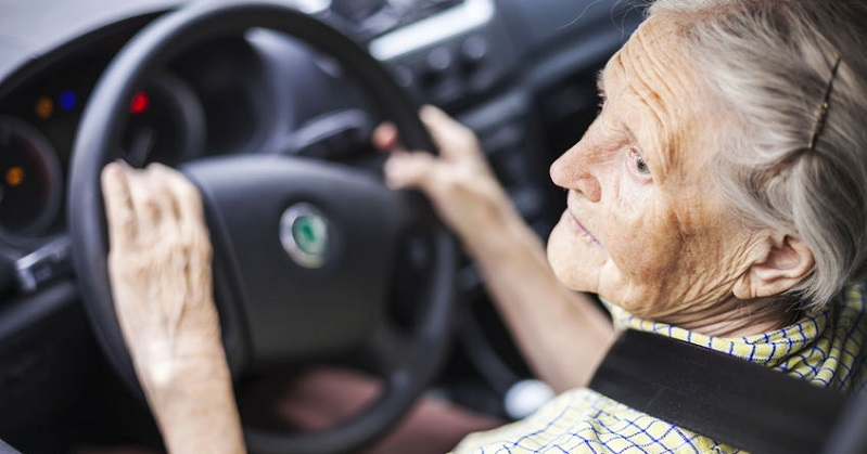 Vision and Hearing Changes May Lead to Colorado Car Accidents With Seniors