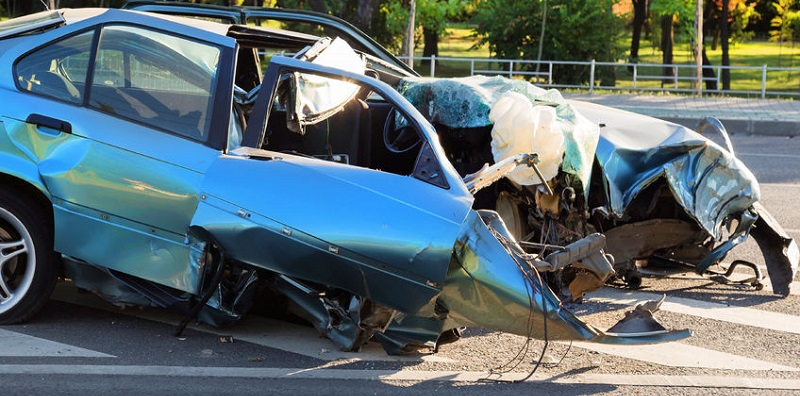 The Human and Financial Toll of Car Accidents | Daniel R  Rosen