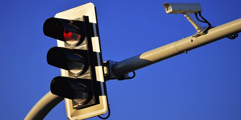 Red-Light Cameras Proven to Reduce Colorado Car Accidents